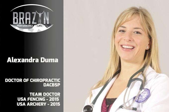 Alexandra Duma