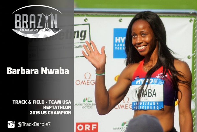 Barbara Nwaba