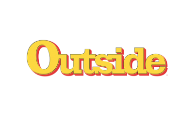Outside Magazine (2016)