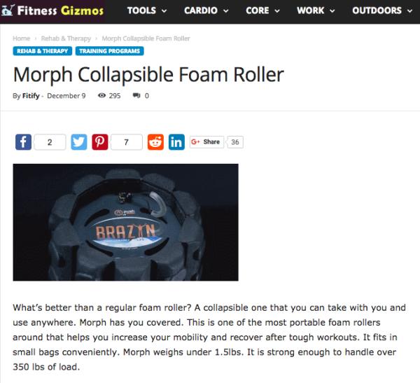fitness_gizmos_morph_PR_media_foam_foller